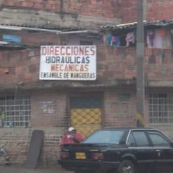 Direcciones Hidraulicas Mecanicas en Bogotá