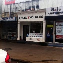 Engel & Völkers - Vitacura en Santiago