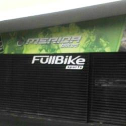 Full Bike - Vitacura en Santiago