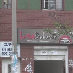 Leobulevar en Bogotá