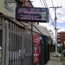 LHS Peluquería  en Bogotá