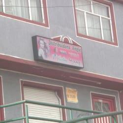 Distribuidora Angie en Bogotá