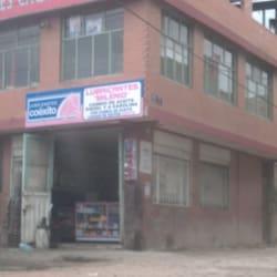 Lubricantes Milenio en Bogotá