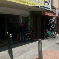 Madetech Cocinas Integrales  en Bogotá