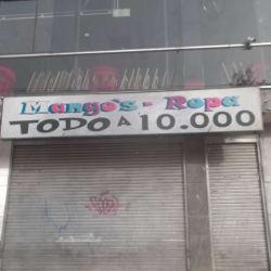 Mango`s Ropa en Bogotá