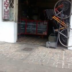 Mantenimiento de Bicicletas en Bogotá