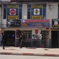 Marce's Belleza en Bogotá