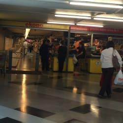 Supermercado Ekono - Subcentro Escuela Militar en Santiago