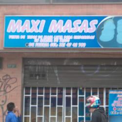 Maximasas en Bogotá