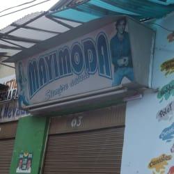 Mayimoda en Bogotá