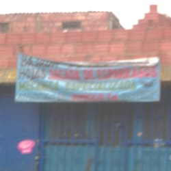 Mecanica Especializada en Bogotá