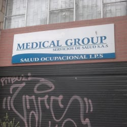 Medical Group en Bogotá