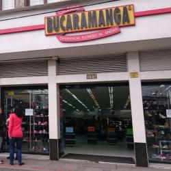 Calzado Bucaramanga Fontibón en Bogotá
