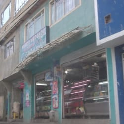 Micromercado Santander AA en Bogotá