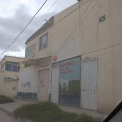 Milkarnes en Bogotá