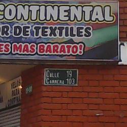 Almacen Continental en Bogotá