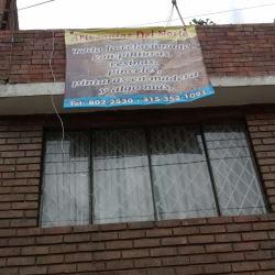 Artesanias del Norte en Bogotá