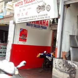 Moto Taller Prado  en Bogotá