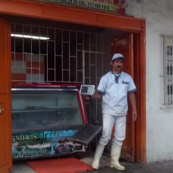Avicola La Esmeralda en Bogotá