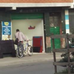 Muebles Egoz  en Bogotá