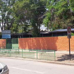 Escuela Likan Antai - Conchalí en Santiago