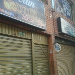 berlin disco bar en Bogotá