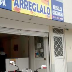 Arreglalo en Bogotá