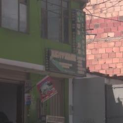 Billares Renverse en Bogotá