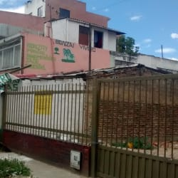 Bonzai Vivero en Bogotá