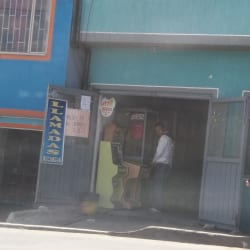 Cabinas Telefónicas Transversal 22 en Bogotá