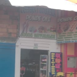 Cafeteria y Cigarreria Donde Ofe en Bogotá