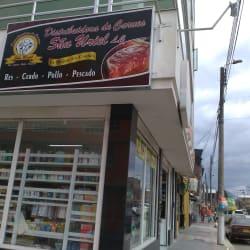 Distribuidora de carnes san uriel en Bogotá