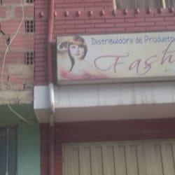 Distribuidora de Productos de Belleza Fashion en Bogotá