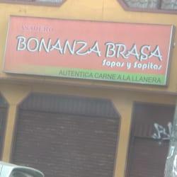 Asadero Bonanza Brasa en Bogotá