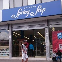 Calzado Spring Step Fontibón en Bogotá