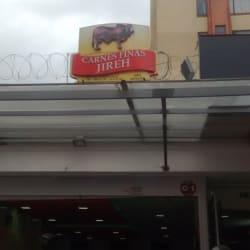 Carnes Finas Jireth en Bogotá