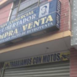 Casa Comercial El Libertador en Bogotá
