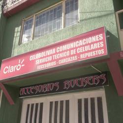 Celubolivar Comunicaciones en Bogotá