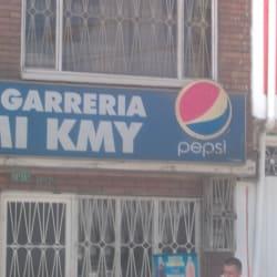 Cigarreria Mi KMY en Bogotá