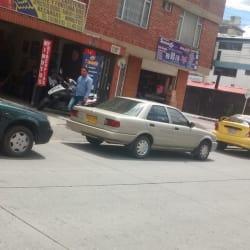 Cigarreri Suerte Y Fortuna Dos en Bogotá