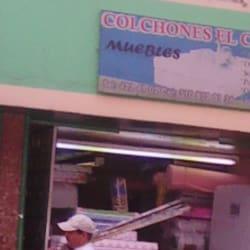 Colchones El Cisne en Bogotá