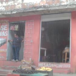 Champions Basecamas en Bogotá