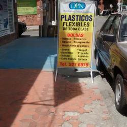 DNP Distribuciones Plásticas Del Norte en Bogotá