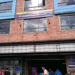 Campoalto Fontibón en Bogotá