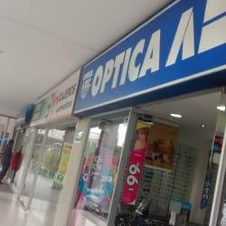 Óptica ABC Niza en Bogotá