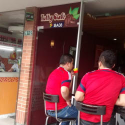 Toffy Café en Bogotá