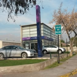 Banco Security Los Cobres en Santiago