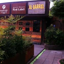El Barril en Santiago