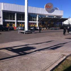 Supermercado Mayorista Alvi - Las Condes en Santiago