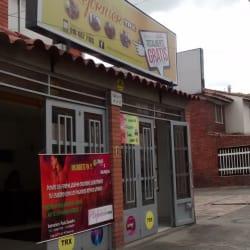 Pilates Studio Reformer TRX en Bogotá